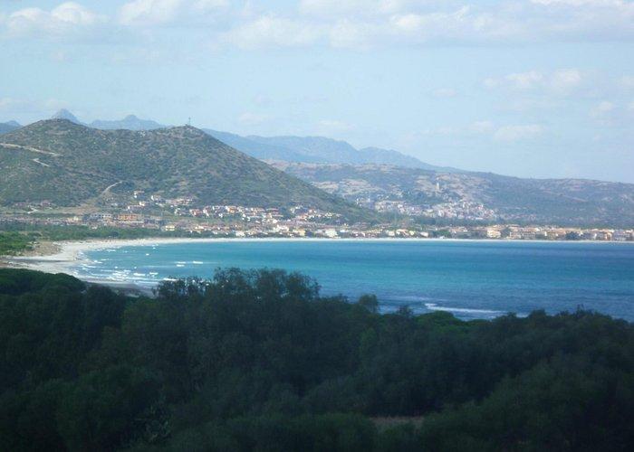 La Caletta spiaggia