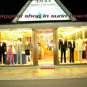 our show room