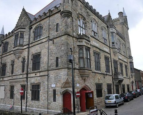Apprentice Boys Hall