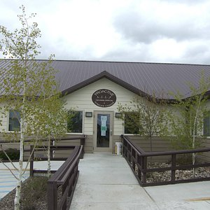 ProActive Fitness Center in Pinedale, WY