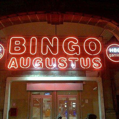 Bingo vlt in compagnia