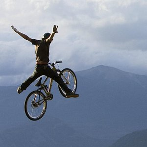 Bryson City Bicycles - Year-round Rentals