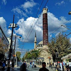 Constantine Column