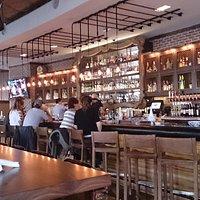 the bar of margarita dreams