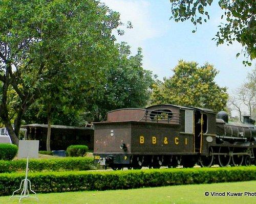 Old Era Trains