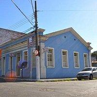 Casa da Memória de Vila Velha