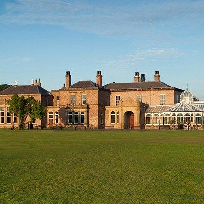 Preston Park Museum & Grounds