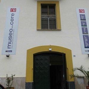 Museo delle Cere di Maddaloni