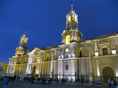Catedralde Arequipa