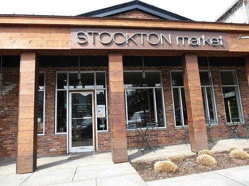 Stockton Market