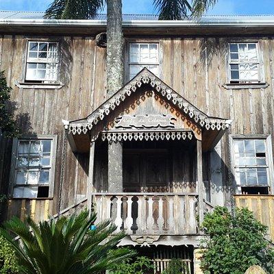 Museu Casa Zinani