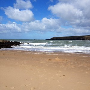 Porth or early Spring