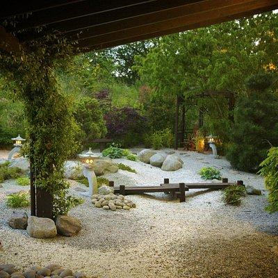 Aqua Sana Sherwood Forest