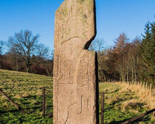 Maiden Stone