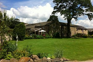 Dam Head Barn is a 400 year old, listed barn, which has been converted with integrity and a love