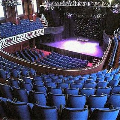 Central theatre chatham