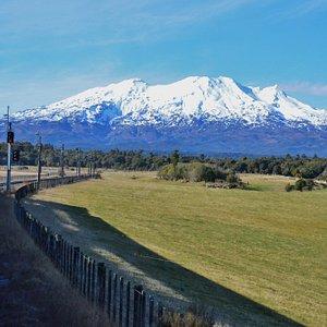 Northern Explorer | Mt Ruapehu