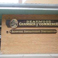 Deadwood Chamber of Commerce