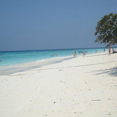 Koh Tacahi Island - Thailand