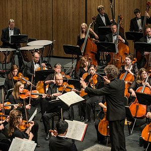 Fargo-Moorhead Symphony with Music Director Christopher Zimmerman