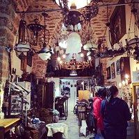 Gorgeous store
