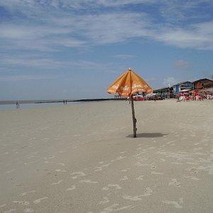 Praia da Princesa-lindo lugar.