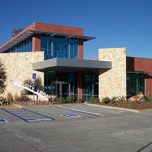 Sun City Library - Sun City Ca