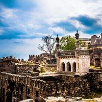Golcunda Fort