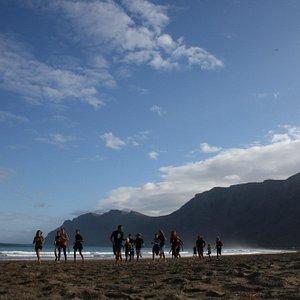 Lanzarote,paraiso natural!!