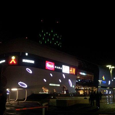 Promenada Mall