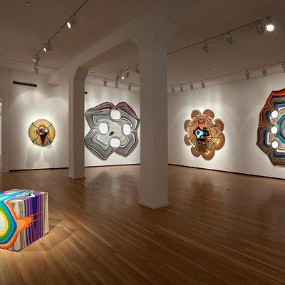 Arthur Roger Gallery (Photograph: Michael Smith)