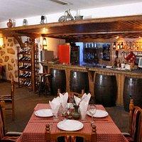 """Madara"" Winery House"