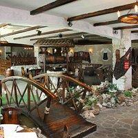 """Old Shumen"" Tavern"