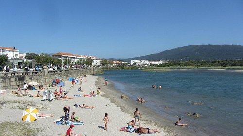 Bica Beach