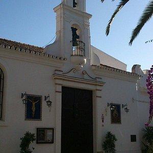 Ermita Cristo de las Misericordias