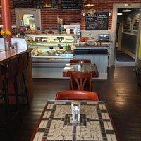 Cafe Civeen.