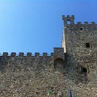 Rocca di Castellina in Chianti