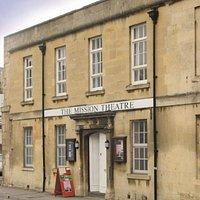 The Mission Theatre, Bath