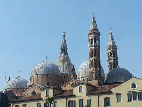 vista della Basilica