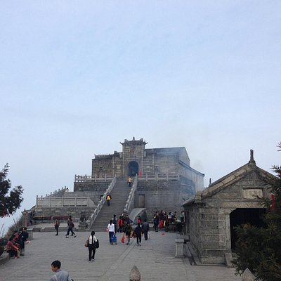 Mount Hengshan