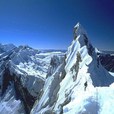 cervino versante svizzero