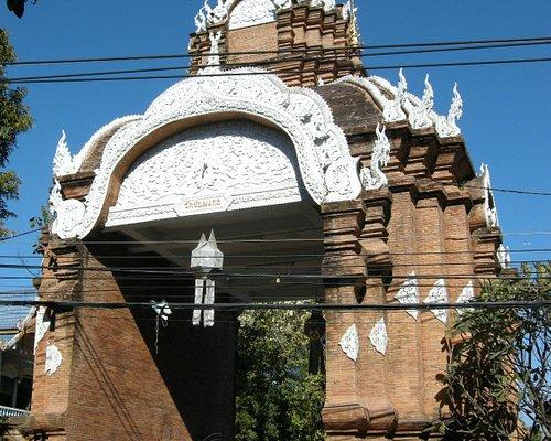 Wat Chai Mongkol