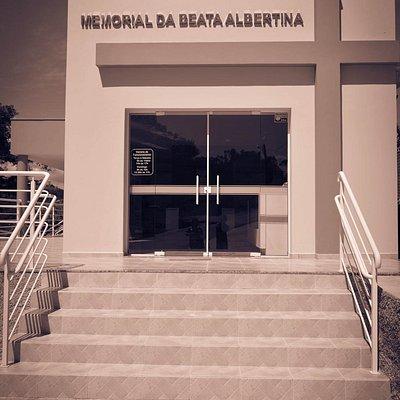 Santuário Albertina Berkembrock