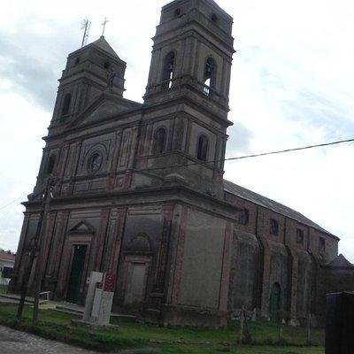 Iglesia San Pedro Norte