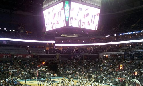 Bobcats x Nuggets