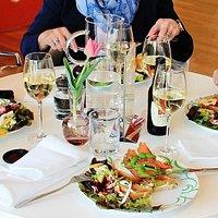 Lunch in Linnaeus (Het Depot, Wageningen)