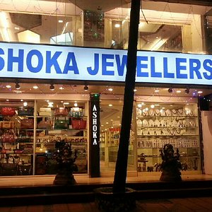 ASHOKA JEWELLERS HAS NO OTHER BRANCHES