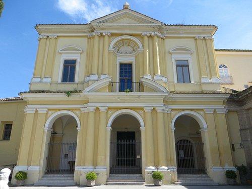 Santuario di Santa Lucia e della Divina Misericordia