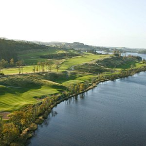 Concra Woods one of the top golf courses in Ireland