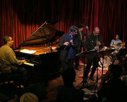 Danilos jazz club